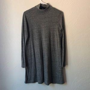 Forever 21 gray dress!